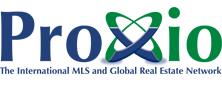 Proxio Inc. Logo